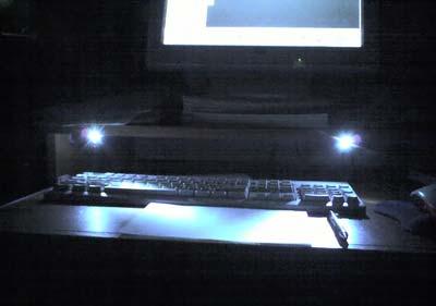 Юсб подсветка для клавиатуры